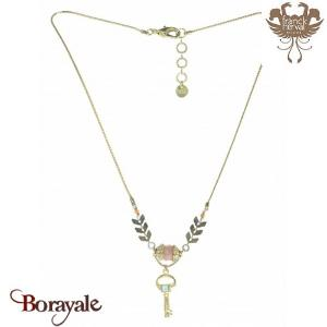 Collection Ondine, Collier Franck HERVAL Bijoux 15--61565