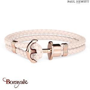 bijoux paul hewitt bracelet phreps cuir ph ph l r pr. Black Bedroom Furniture Sets. Home Design Ideas