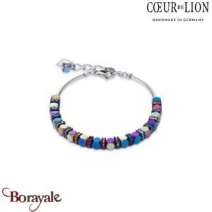 De Bijoux Bracelet Bijou Lion 494030 Femme Cœur LionC1500 erCxBod