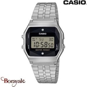 Montre CASIO Vintage collection A158WEAD-1EF