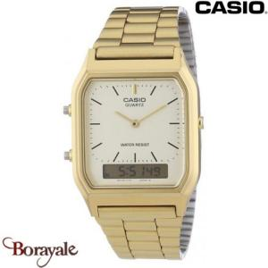 Montre CASIO Vintage collection AQ-230GA-9DMQYES