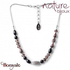 Collection Escapades, Collier Nature bijoux 15--27348