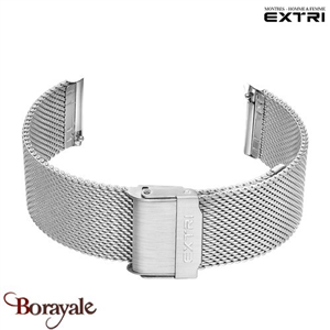Bracelet de montre EXTRI 20 mm 20MS01016