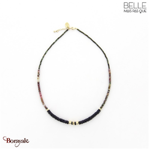 Collier -Belle mais pas que- collection Noa C3 NOA-C3