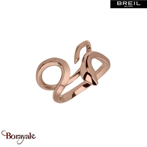Bague -BREIL MILANO- collection Snake TJ2277 taille 54