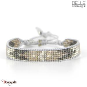 bracelet -Belle mais pas que- collection Silver Moon B-1538-MOON