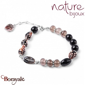 Collection Escapades, Bracelet Nature bijoux 13--30306