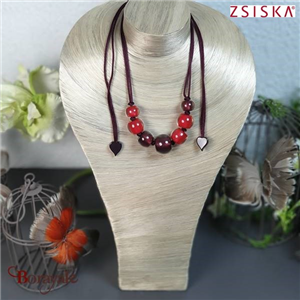 Collection Colourful Beads, Collier ZSISKA Bijoux 40101210907Q07