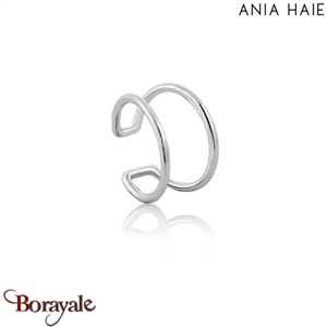 Collection Modern Minimalism, Boucle d'oreille ANIA HAIE E002-07H