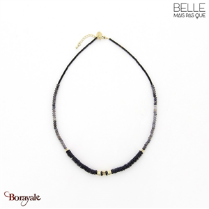 Collier -Belle mais pas que- collection Noa C1 NOA-C1