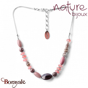 Collection Escapades, Collier Nature bijoux 15--27351