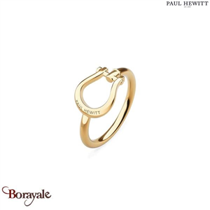 Bague -PAUL HEWITT- collection Manille PH-FR-SHL-G-56 taille 56
