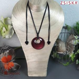 Collection Colourful Beads, Collier ZSISKA Bijoux 40102049063Q00