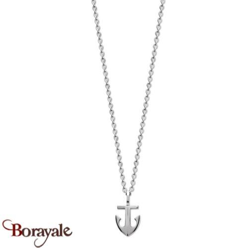 collier homme cable