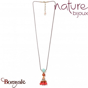 Collection Broceliande, Collier Nature Bijoux 15--27956