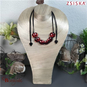 Collection Belli sima, Collier ZSISKA Bijoux 72401069172Q06