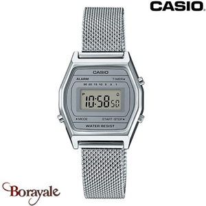 Montre CASIO Vintage collection LA690WEM-7EF