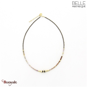 Collier -Belle mais pas que- collection Noa C4 NOA-C4