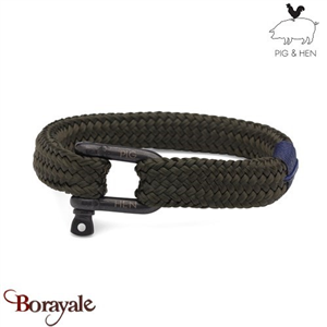 Bracelet PIG AND HEN Reserva Ron Taille M P21-90000-M