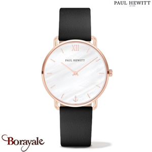 Montre PAUL HEWITT collection Miss Océan line PH-M-R-P-32S