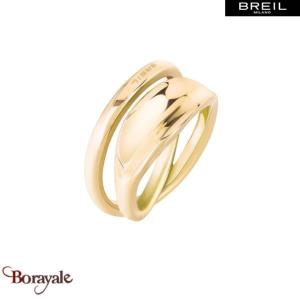 Bague -BREIL MILANO- collection Hypnosis TJ2182 taille 52
