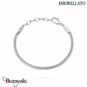 Bracelet base morellato femme collection drops scz136
