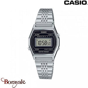 Montre CASIO Vintage collection LA690WEA-1EF