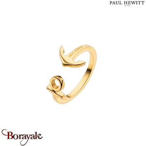 Bague PAUL HEWITT Ancuff PH-FR-ARI-G-52