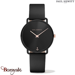 Montre PAUL HEWITT collection Miss Océan line PH-M-B-BS-32S