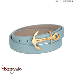 Bracelet PAUL HEWITT collection  North Bounds PH-WB-G-23S