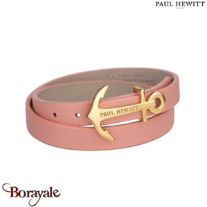 Bracelet PAUL HEWITT collection  North Bounds PH-WB-G-24S