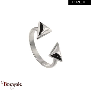 Bague -BREIL MILANO- collection Rockers TJ2578 taille 56