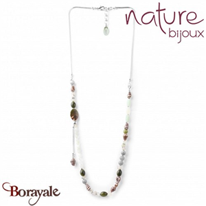 Collection Escapades, Collier Nature bijoux 15--27343