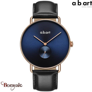 Montre A.B.ART, Série FA - 41 mm FA41-012-1L