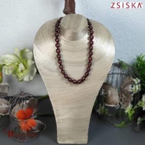 Collection Colourful Beads, Collier ZSISKA Bijoux 40101339063Q30