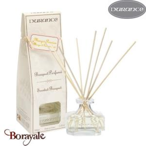 Bouquet parfumé DURANCE 100ml Mangue passion