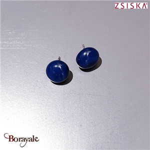 Collection Colourful Beads, Boucles d'oreilles ZSISKA Bijoux 40105049166Q00
