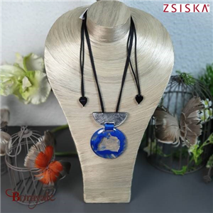 Collection Athéna, Collier ZSISKA Bijoux 5310201SBLUQ00