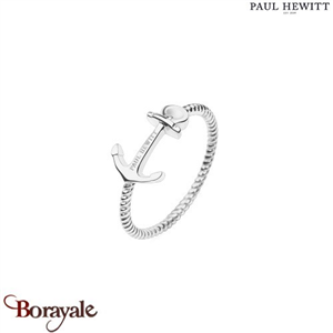 Bague PAUL HEWITT Anchor Rope PH-FR-ARO-S-52