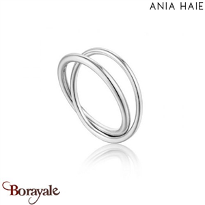 Collection Modern Minimalism, Bague ANIA HAIE R002-01H-54