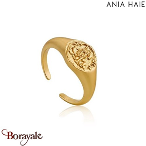 Collection Coins, Bague ANIA HAIE R009-03G