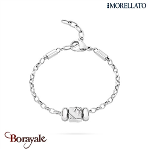 Bracelet + charms morellato femme collection drops scz672
