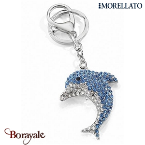 Porte clé morellato femme collection  sd0343