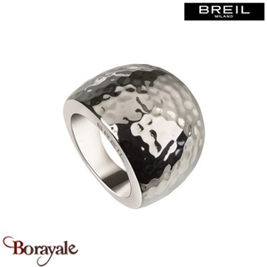 Bague -BREIL MILANO- collection Universo TJ1909 taille 58