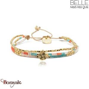 Bracelet -Belle mais pas que- collection Sweet Candy B-1532-GOSWEE