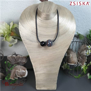 Collection Celeste, Collier ZSISKA Bijoux 7310106BLAKQ02