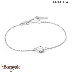 Collection Modern Minimalism, Bracelet ANIA HAIE B002-02H