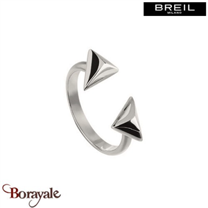 Bague -BREIL MILANO- collection Rockers TJ2576 taille 52
