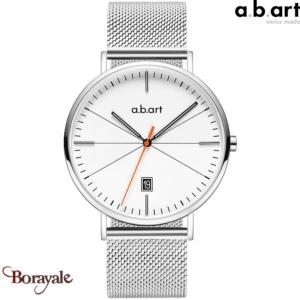 Montre A.B.ART, Série FE - 41 mm FE41-151-6S