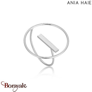 Collection Modern Minimalism, Bague ANIA HAIE R002-04H